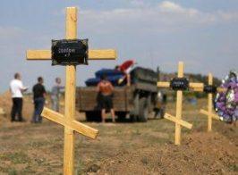 Россияне обсуждают гибель своих граждан на Донбассе и забирают личные дела из военкоматов.