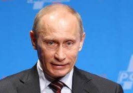 «Мой Путин, мой милый Путин» — очередной ватный хит прославляющий российского президента