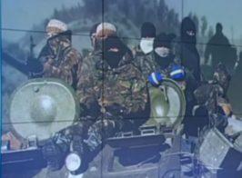 Российское ТВ не может отличить солдат ВСУ от ополченцев