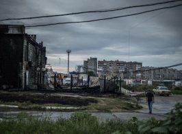 Взгляд из оккупированного Луганска
