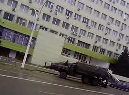 Чечня продолжает помогать ЛНР