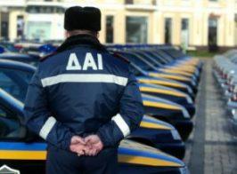 Террористы похитили милиционеров в центре Киева? (Видео)