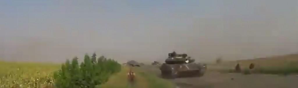 танк айдар