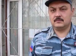 «Православный шариат» в Донецкой области