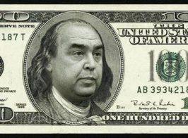Откуда у бабушки доллары? ЛНР начинает выплату пенсий в американской валюте