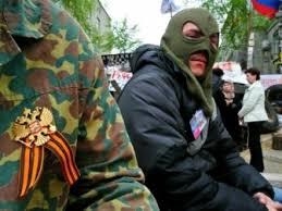 Наёмники РФ выбирают пустыни Исламского Государства вместо терриконов Донбасса
