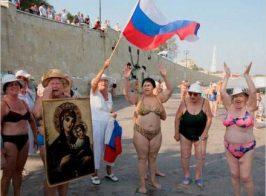 Пустой Крым заполнят детьми из ЛНР