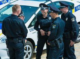 Новая полиция превратилась в старую милицию. Часть 2
