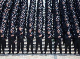 «Новая» полиция превращается в «старую» милицию?