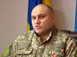 Генерал Науменко причастен к расстрелу мобильной группы на 77%