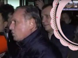 Президентский «5 канал» выпустил в эфир мэра-взяточника, сепаратиста и солдата ВСУ в одном лице