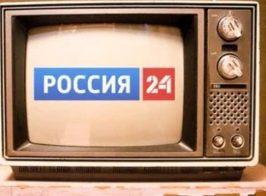 Что показывает телевизор в оккупированном Луганске?