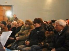 Село под Киевом собирается провозгласить свою независимость