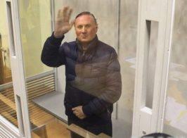 Дело «отца ЛНР» закрыто, Ефремову вернули залог. ГПУ не сдается…
