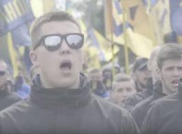Политические трупы Яценюка пойдут на выборы под брендом Азов ?