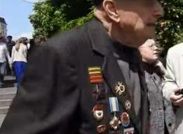 Мнение настоящих ветеранов ВОВ о фейковых «коллегах» и сепаратистских республиках
