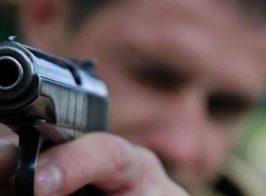 Пьяный глава Беловодской администрации расстрелял несколько жителей Луганской области