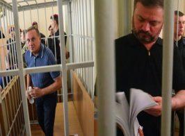 «Дон» луганской мафии Медяник. Клан Ефремова. Закат империи