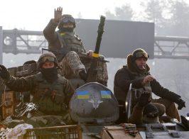 В Запорожье избили парня заступившегося за честь воинов АТО