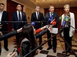 Группировка ЛНР и Плотницкий — скорее партнеры украинской власти, чем враги. — Журналист