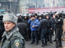 Видеодопрос экс-командующего внутренними войсками по делу об убийствах на Майдане. Прямая трансляция