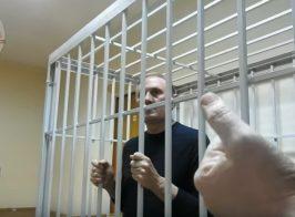 «Ефремов — патриот Украины» — нардепы пытаются освободить отца ЛНР из СИЗО