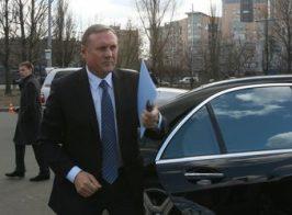 Рассекреченный архив. Ефремов разжигает ненависть и призывает воевать против Киева за землю Луганска