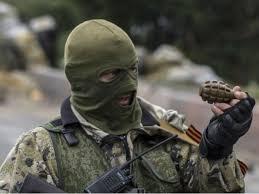 Под Саханкой пьяный «защитник ДНР» забросал гранатами компанию собутыльников
