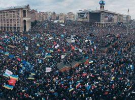 Контрольные точки Революции. От Харьковских соглашений до единой поместной церкви