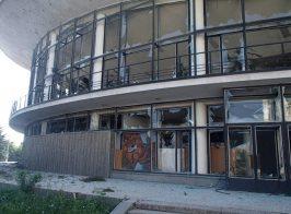 В Украине появится реестр украденного имущества на оккупированных территориях