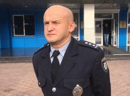 «Юзик» и группа депутатов от «Слуги Народа» провели «собеседование» с начальником полиции Кривого Рога