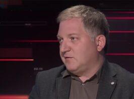 Нардеп от ОПЗЖ писал сценарий для вечерней передачи во время заседания Верховной Рады