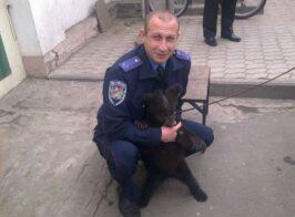 Полицейские резервы Медведчука. Освобожденный кумом Путина милиционер стал следователем в Луганской области
